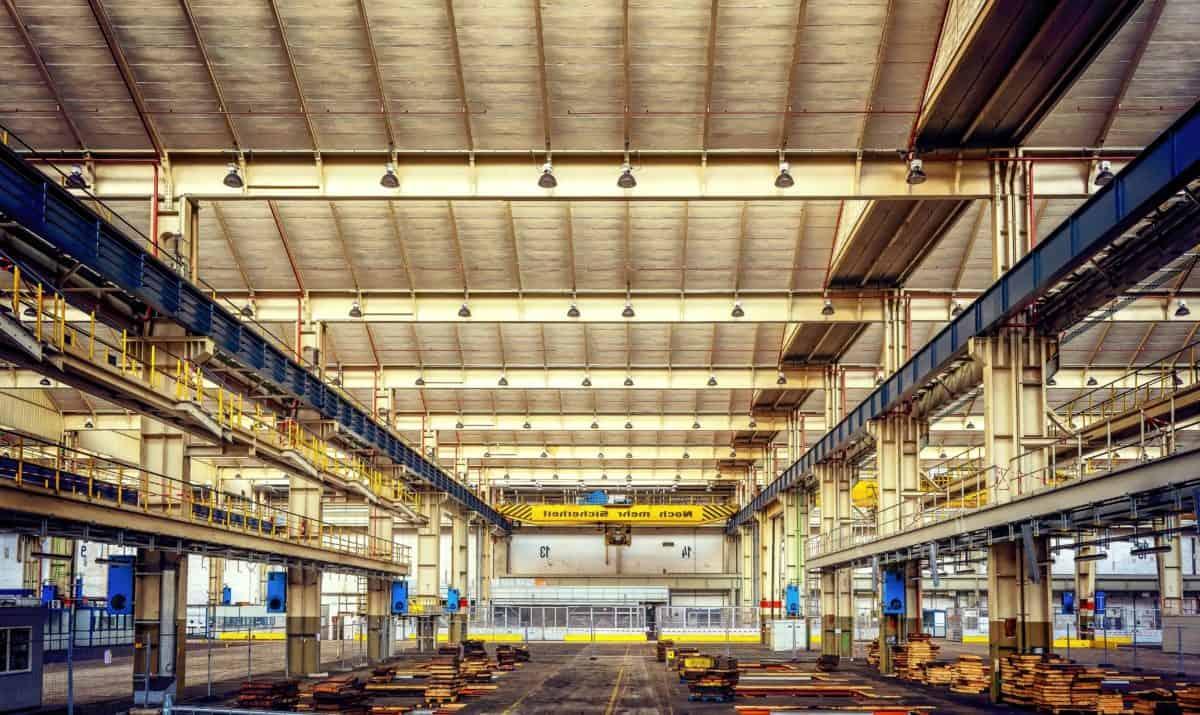 Automazione industriale modena